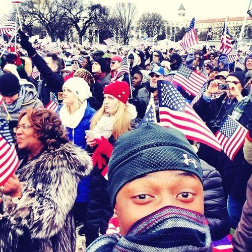 Was In Washington,DC