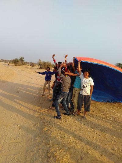 India Villagefun Happiness HappyFaces😊 Rajasthan Cricketwin Myphone Redmi2