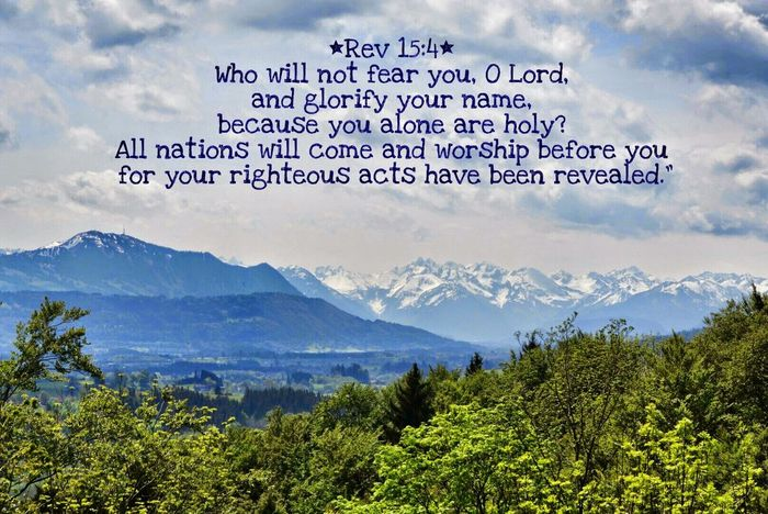 Fear Alone Nature Naturelovers Mountain Mountains Alps Grünten God Faith