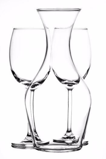 lines Abstract Photography EyeEm Gallery Food And Drink Pattern Pieces Abstract Abstract Art Black And White Close-up Drinking Glass Glass Glass - Material Household Equipment Light And Shadow Minimilism & Simplicity No People Reflection Refreshment Still Life Studio Shot Table Transparent Water White Background Wineglass