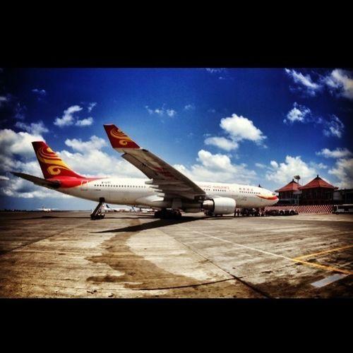 Prior for departure