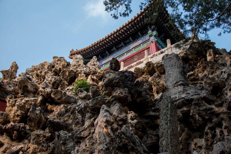 Forbidden City,
