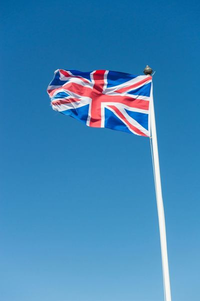 Flag Union Jack Union Flag United Kingdom