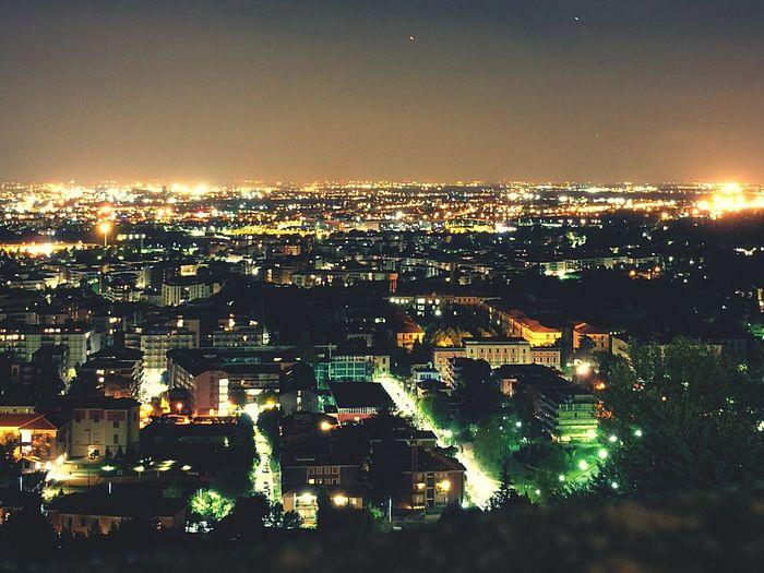 First Eyeem Photo City City Lights Citylights Light In The Darkness Light And Darkness  Building Blocks