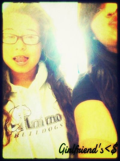 Meh & Mhy Beautiful Girlfriend <3'