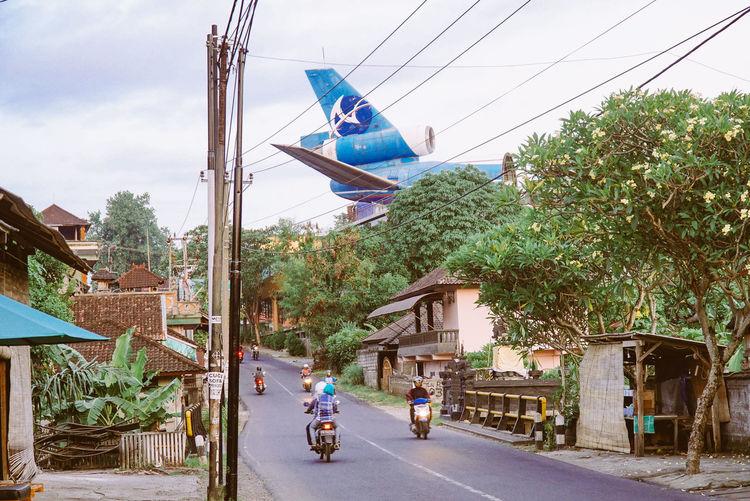 Bali. Bali Bali