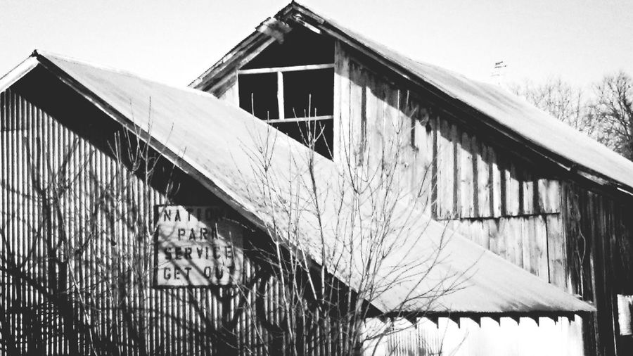 History Hardware Barn Architecture Trees