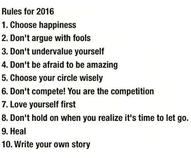 Wish you all a Happy 2016 year.. God bless..!! 😇Happynewyear Wecome2016 RulesFor2016 Love Happiness Instalikes Fact Likesforlikes Goodbye2015 Instarules Instagood Instalovers Happynewyear2016 Like4like Likeforlike Quotes Quotestoliveby