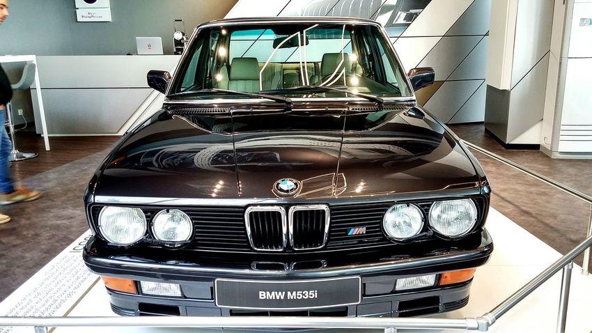 BMW 5.35İ (1986) BYOPaper! Visual Feast The Street Photographer - 2017 EyeEm Awards EyeEmNewHere