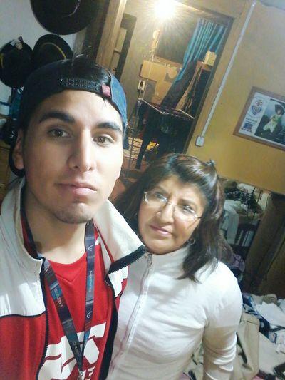 con mi mamita la amo mucho ♡♡♡Lo Prado Like Chile Likeforlike Followforfollow Like4like Santiago De Chile Eyeemlike  Eyeemchile
