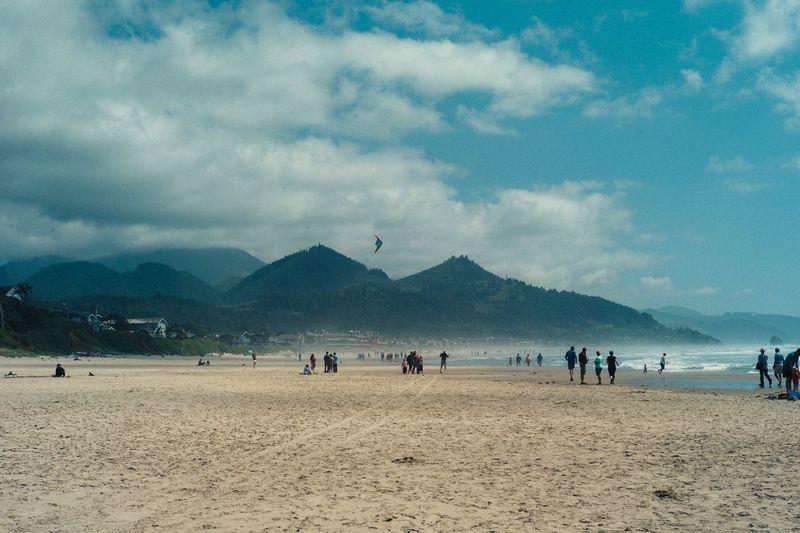 The Roll Beach
