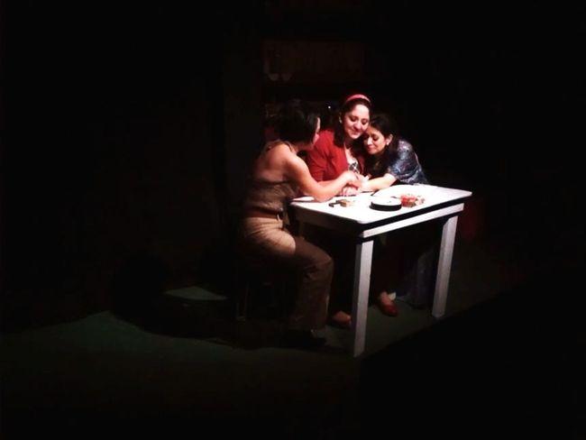 Mi Teatro my Play Arte Escenario Escenary Actresses