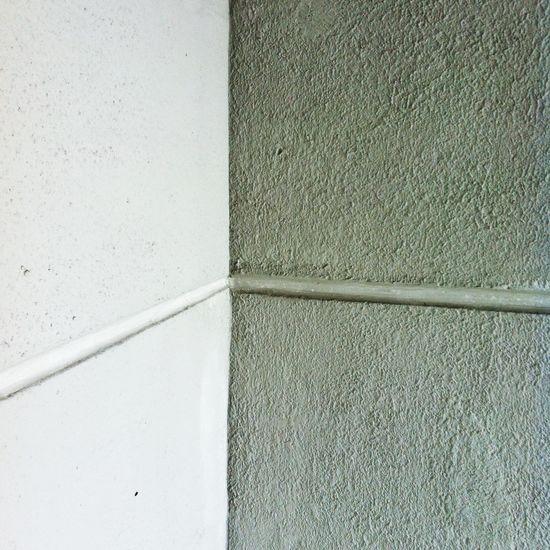 Concrete Corner
