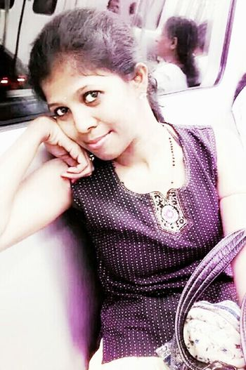 My Cutie sis.. First Eyeem Photo