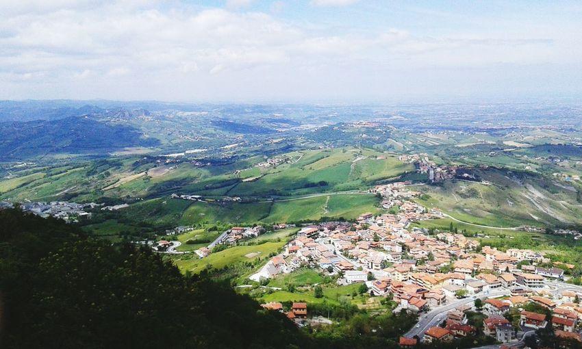San Marino Relaxing Italy