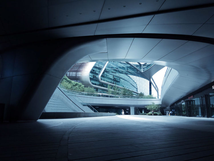 Architecture Modern City Cityscape ZahaHadid Shanghai Photographic Memory Shanghai, China Art, Drawing, Creativity Architecture_collection Architecture Lovers Architecture Photography Architectural Design Architecturephotography Shanghailife Shanghai Photography Travel Destinations Low Angle View