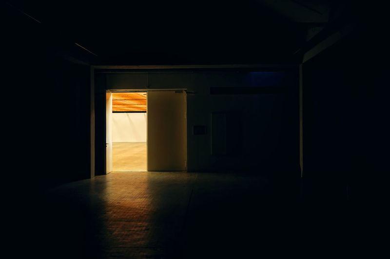 Doors, corners
