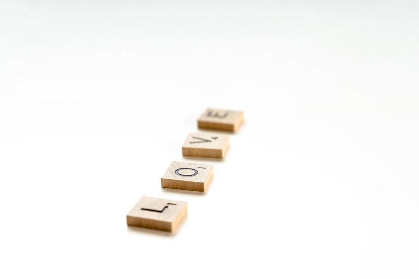 Love Scrabble Art Scrabble Tiles