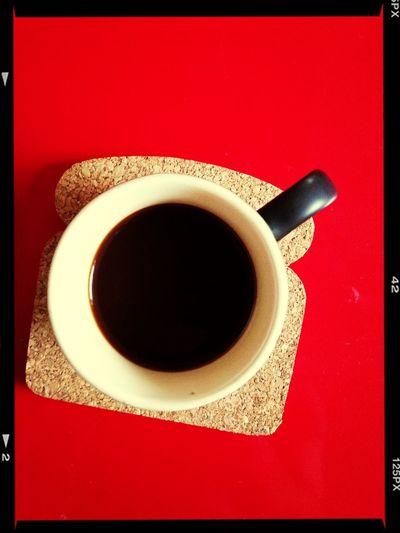 Espresso On Toast