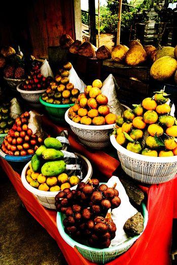Fruit Stall Fruit Fruits EyeEm Best Shots EyeEm Best Edits EyeEmBestPics Eyeem Market Java INDONESIA Travelling Travelphotography Travel Photography Traveling Travel