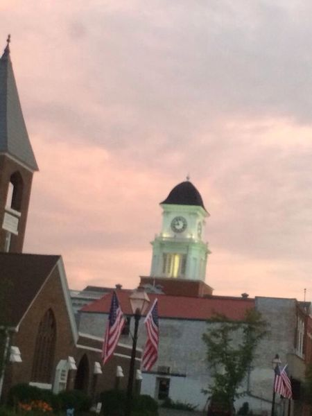Tennessee's oldest town, Historic Jonesborough. Main Street This Is Where I Live... Tennessee Travel