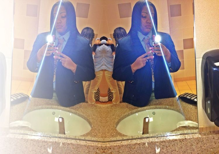 The Other Day At School (;