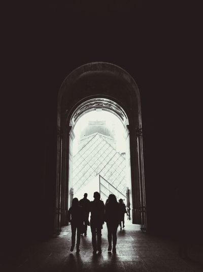 Into BNW PARIS Architecture Bw_friday_challenge EyeEm Best Shots - Black + White