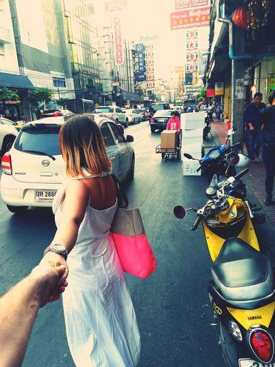 Bangkok can