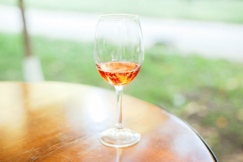 Rose Wine Alcohol Drink Food And Drink Freshness Glass Nature Outdoors Refreshment Table Wine Wineglass