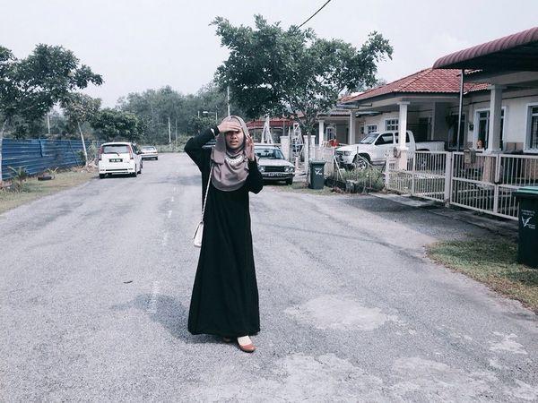 Kenduri Kedahan Weeding Cousin