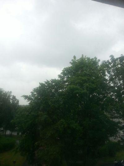 Jour De Pluie Dimanche Rainy Day Sunday Nuages Ciel Et Nuages