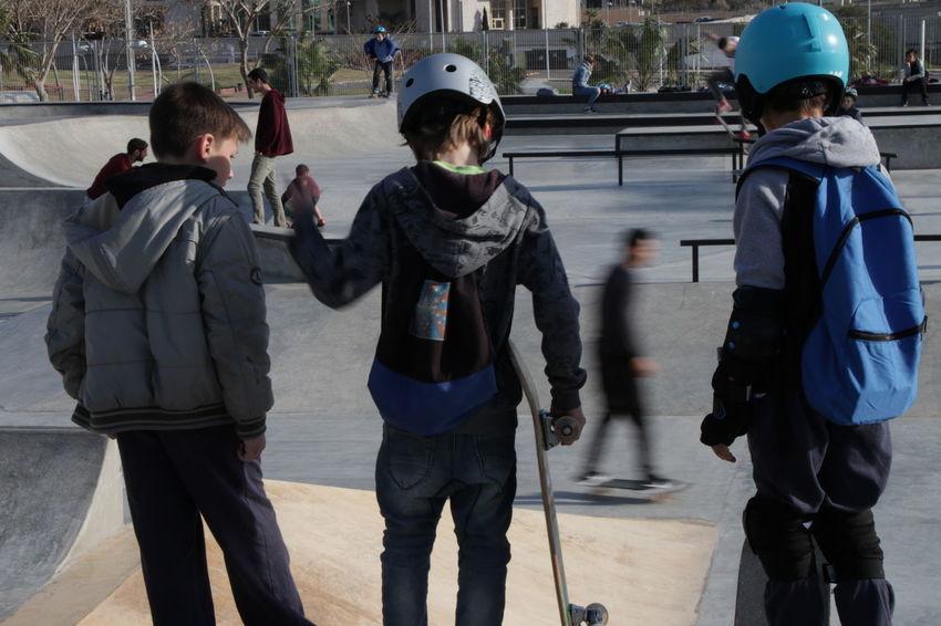 Adult Arrest Day Headwear Law Occupation Outdoors People Police Force Uniform