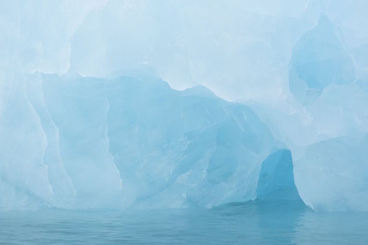 Shades of blue Abstract Abstract Art Abstract Nature Abstract Photography Abstractions In Colors Arctic Blue Cold Cold Temperature Cold Weather Colors EyeEmNewHere Floating On Water Freshness Ice Iceberg Landscape Nature Nature Textures Nature_perfection Naturelovers No People Sea Background