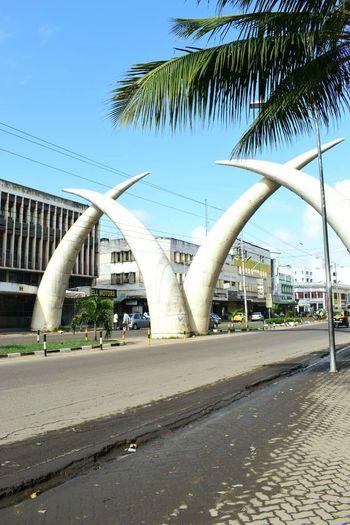 The Mombasa