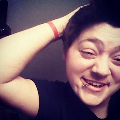 Hands up in the air. Imma hit this drink up like it's my last. Imma hit this night up like its my last. I swear imma do it like I never had it at all. At all. ♥ Follow Girlswithtatoos Girlswhosmokeweed Girlswholikegirls bigsean smile fuckit single badbitch gaylove oohkillem smile