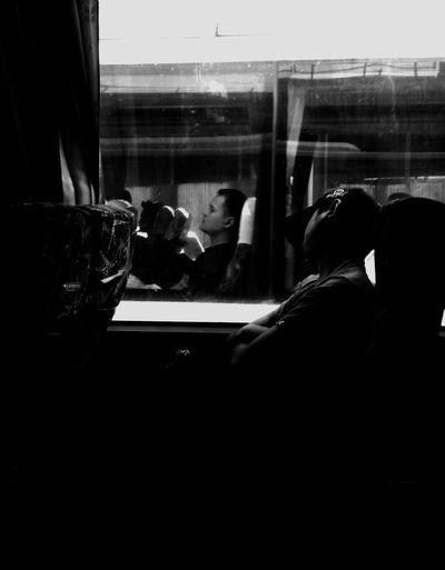 EyeEm Public Transportation Eye4photography  Philippines Photography Streetphotography City Urban Streets City Life Mystreets Streetlife Street Photography Eyemphilippines EyeEm Best Shots - Black + White Streetshot Mobilephotography📷 Urbanphotography Bus The Street Photographer - 2017 EyeEm Awards