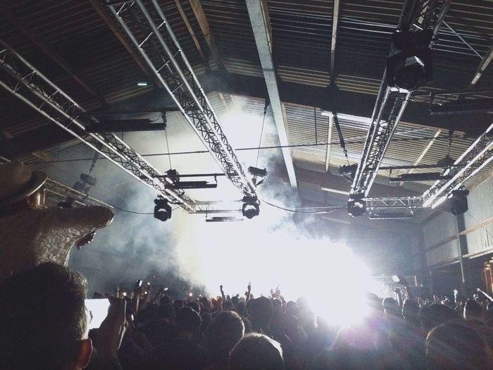 Univerz Festival Festival Crowd Stage EyeEm Best Shots
