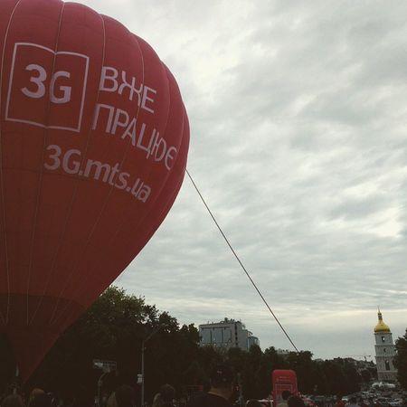 3G вже працює! 3g Kyiv Ukraine