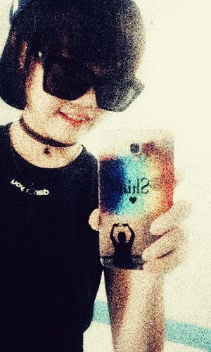 It's ME! First Eyeem Photo