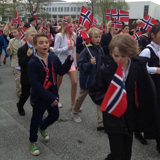 Parade Enjoying Life Norway Eye4photography