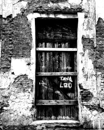 Day No People Architecture Black And White Blanco Y Negro