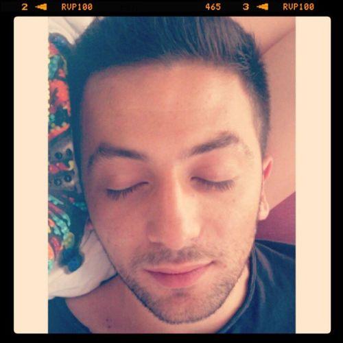 Mygril Instamood Instagram Samsung izmir sleeply