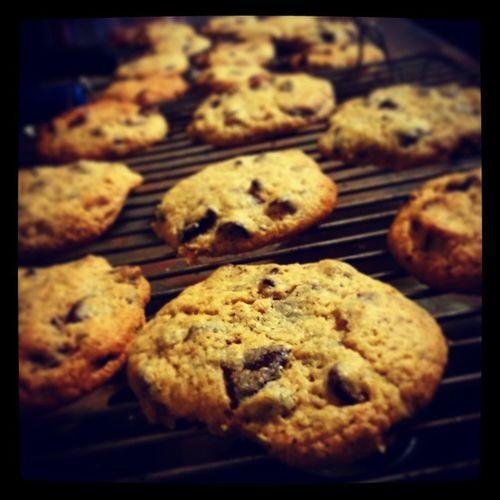 Sundayarvobaking Cookies Omnomnom
