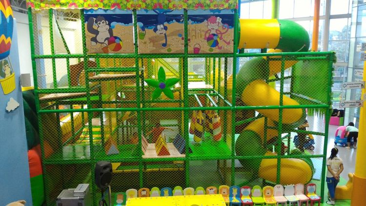 Indoors  Multi Colored Variation Large Group Of Objects Colorful Kids Adventure Playground Fun Playground Creativity Funtime Funtimeswithkids