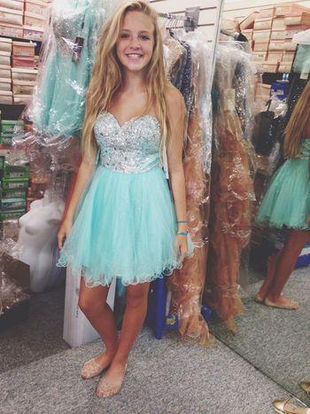 dresses ?
