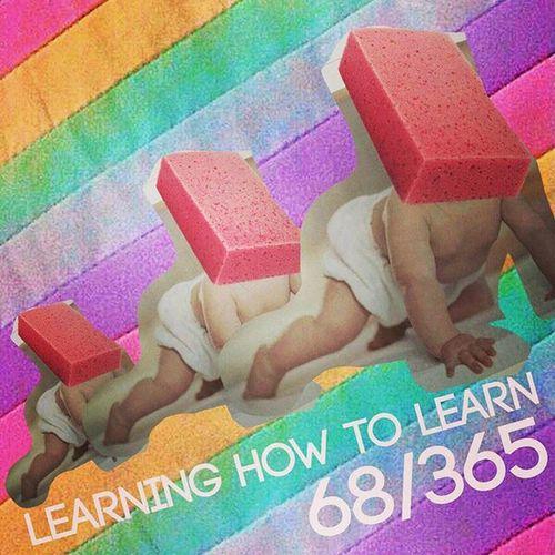 """如同「教你如何閱讀」,學習的方法也需要被Hack,對於自己來說,放下""""偶像""""的包袱,像個小朋友(或者intern)的學習是個蠻特別的體驗。 Hbr PicCollage  Dailycollage Learning"""