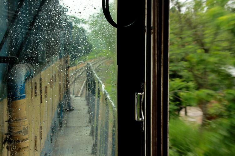 Journey Window