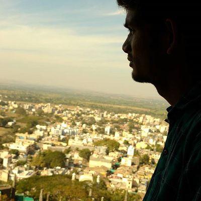 Jejuri ,great ghats