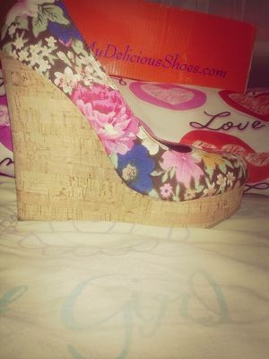 My New Shoes :)