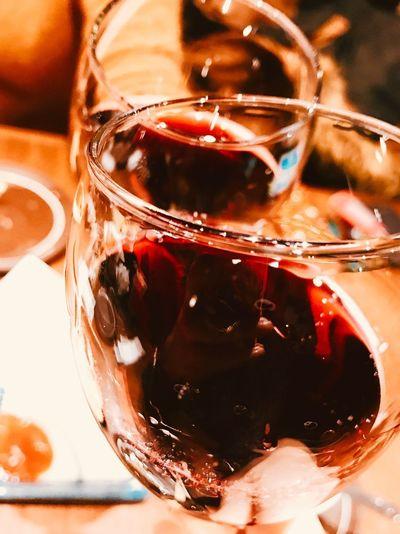 #食事 #ワイン #ボジョレー #2018 Beaujolaisnouveau Beaujolais Drink Refreshment Food And Drink Close-up Indoors  Freshness Glass Drinking Glass Table Glass - Material Cold Drink Red Wine